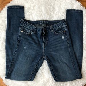 Zara Z1975 Women's Skinny Jeans